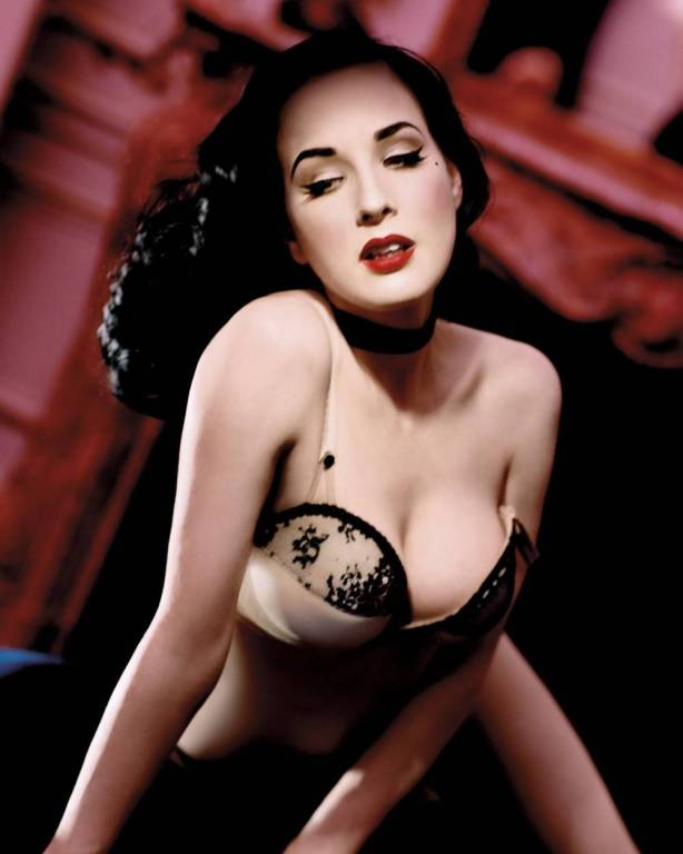 Everybody loves Dita