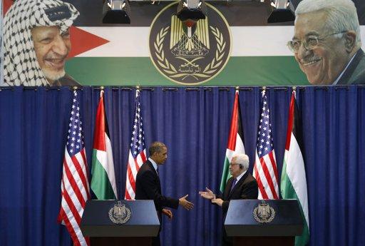 Obama and arafish