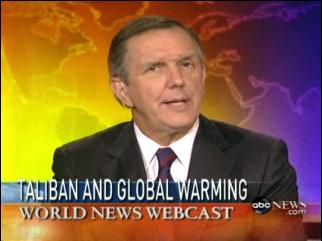 ABC Al Qaeda and Taliban Being Helped By Global Warming 1