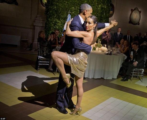 no tango class